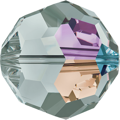 スワロフスキー#5000 ブラックダイヤモンドAB