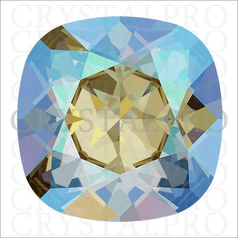 スワロフスキー #4470 ブラックダイヤモンドシマー