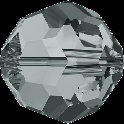 【特売・数量限定】スワロフスキー#5000 ブラックダイヤモンド