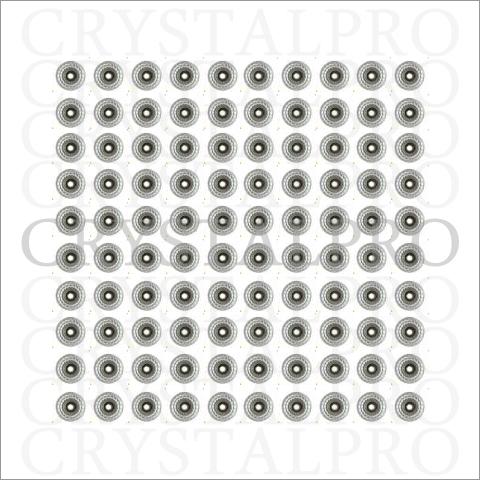 【お取り寄せ】スワロフスキー 53009 S(ステンレス) 6mm