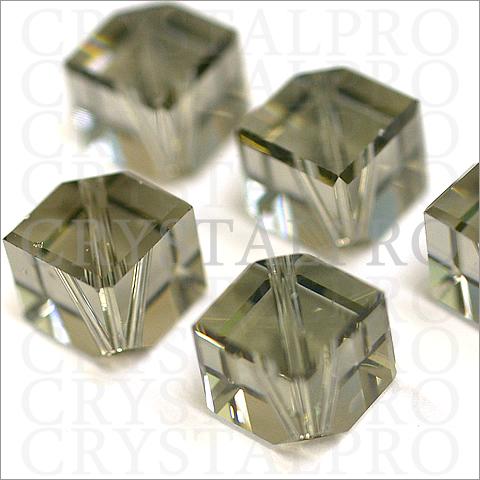 スワロフスキー #5600 ブラックダイヤモンド