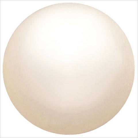 スワロフスキーパール #5810 クリスタルクリームローズライトパール