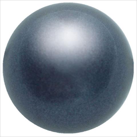 スワロフスキーパール #5810 クリスタルナイトブルーパール
