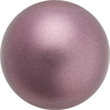 プレシオサ Round Pearl 1H 4 light burgundy