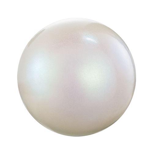 プレシオサ Round Pearl 1H 4 パールセントホワイト