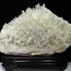 7.6Kgヒマラヤ水晶クラスター