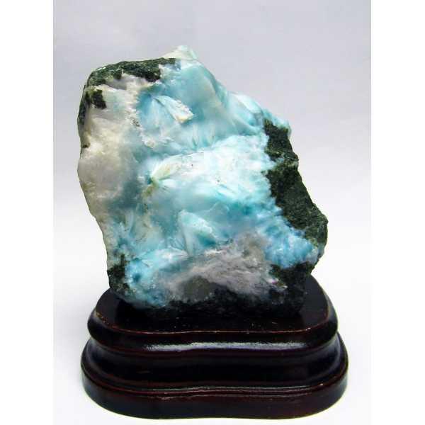 ラリマー 原石[M130-85]