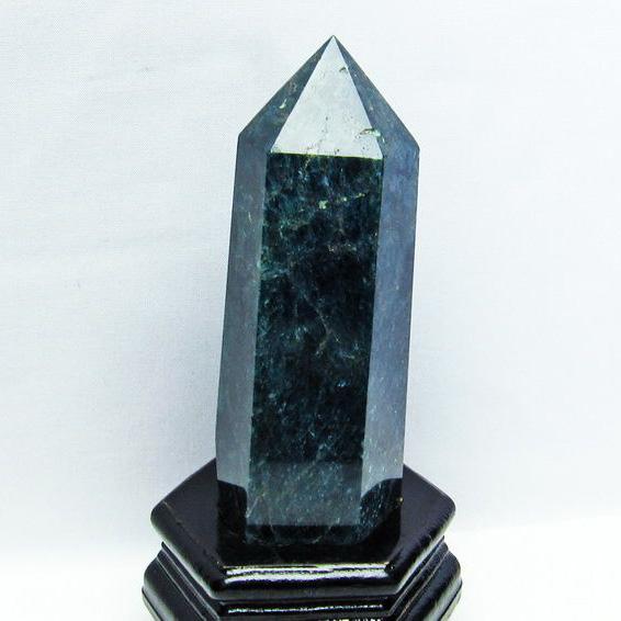 アパタイト 六角柱[T332-4702]
