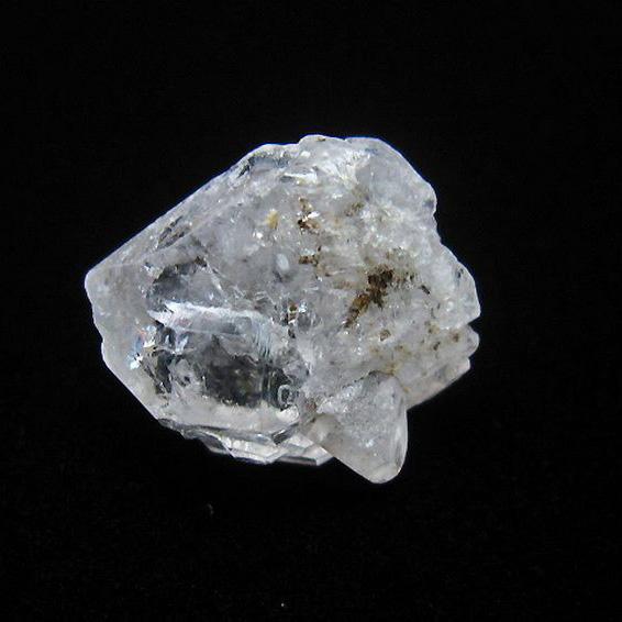 ハーキマーダイヤモンド アメリカ産 [T500-2147]