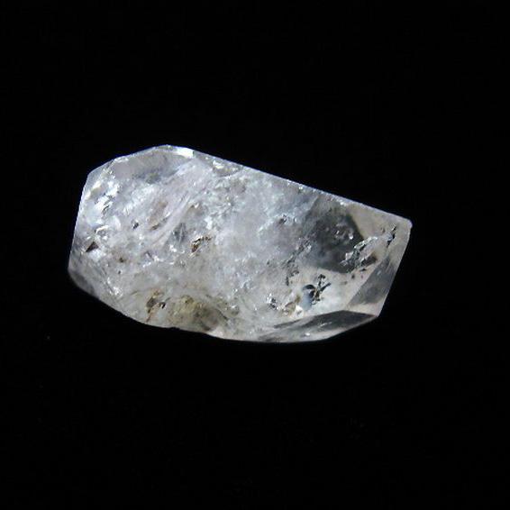 ハーキマーダイヤモンド アメリカ産 [T500-2154]