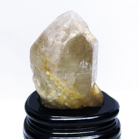 ファーデン水晶 原石[T501-4075]