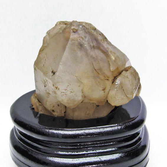 アメジスト カテドラルライブラリー 水晶 原石[T573-4577]