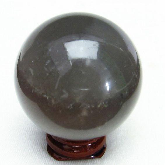 フローライト 丸玉 48mm [T616-2577]