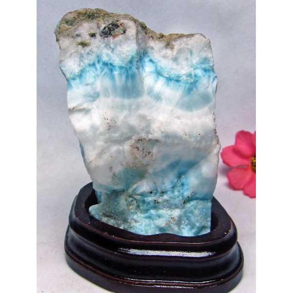 ラリマー 原石[T672-211]