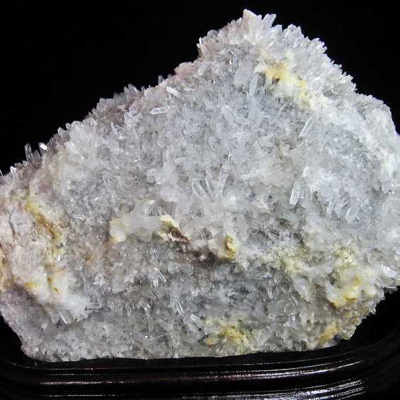 24.8Kg ヒマラヤ水晶クラスター同梱不可[T704-347]