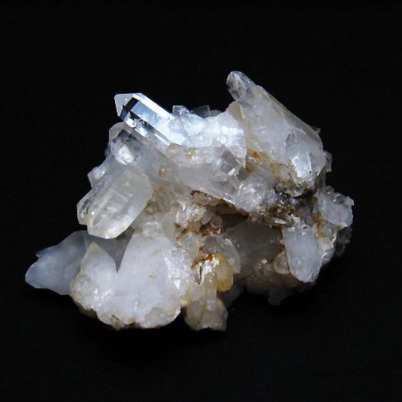 ヒマラヤ水晶 クラスター[T738-1377]