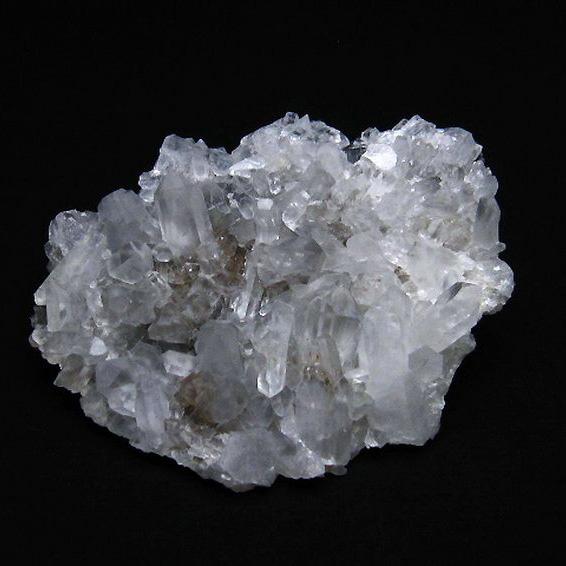 ヒマラヤ水晶 クラスター[T738-1394]