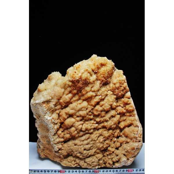 17.5Kg カルサイト 原石 同梱不可[T768-378]