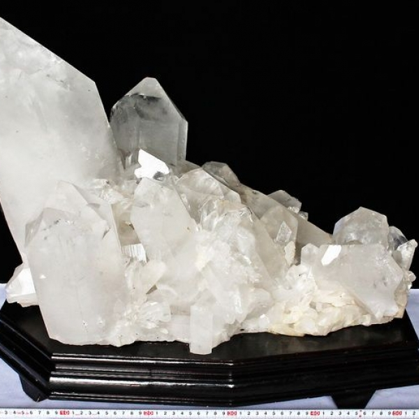 51.9Kg ミナスジェライス産  水晶クラスター crystal [T768-434] (配送日程要相談品)