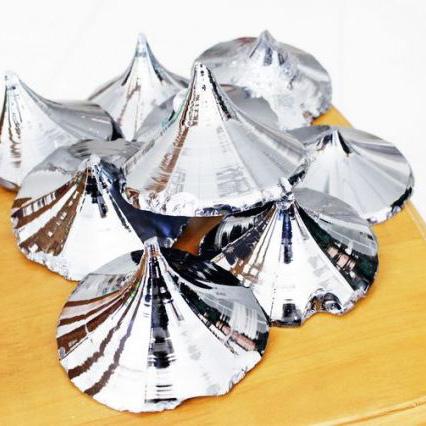 5.4Kg 純度15N テラヘルツ 鏡面 ホイップシェイプ 原石 [T861-65]