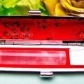ローズクォーツ 印材 ※別途料金で篆刻可能 12mm [T46-699]
