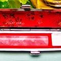 ローズクォーツ 印材 ※別途料金で篆刻可能 12mm [T46-708]