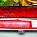 ローズクォーツ 印材 ※別途料金で篆刻可能 12mm [T46-716]