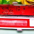 ローズクォーツ 印材 ※別途料金で篆刻可能 12mm [T46-729]