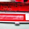 ローズクォーツ 印材 ※別途料金で篆刻可能 12mm [T46-755]