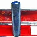 ラピスラズリ 印材 ※別途料金で篆刻可能 16mm [T47-774]