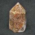 ガーデン水晶 六角柱[T577-3340]