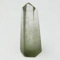 緑ルチル水晶 六角柱[T720-457]