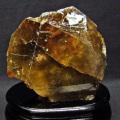 ★セット割対象品!★ 1.3Kg 金針ルチル水晶 原石[T725-1820]