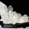 画像現物/51.9Kg ミナスジェライス産  水晶クラスター crystal [T768-434]