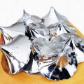 5.2Kg 純度15N テラヘルツ 鏡面 ホイップシェイプ 原石 パワーストーン 天然石 誠安 卸