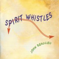 Spirit Whistle