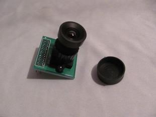MT9V111カメラモジュール(優れた低照度性能)