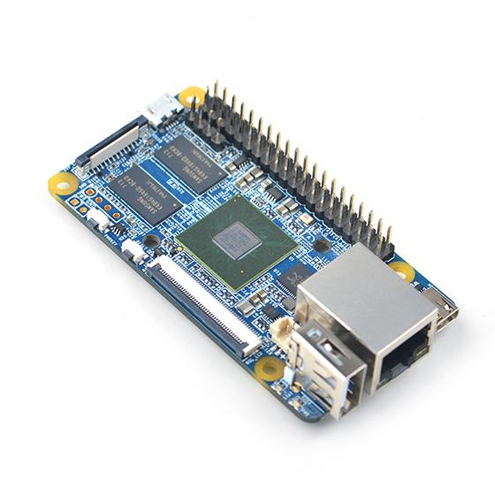 ARM/Cortex-A53・オクタコア(8コア) S5P6818超小型開発ボード(NanoPi Fire 3)