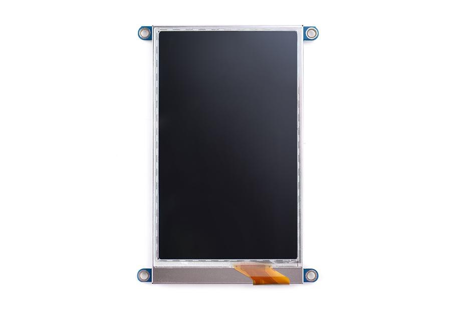 静電タッチパネル付き4.3インチTFT液晶S430