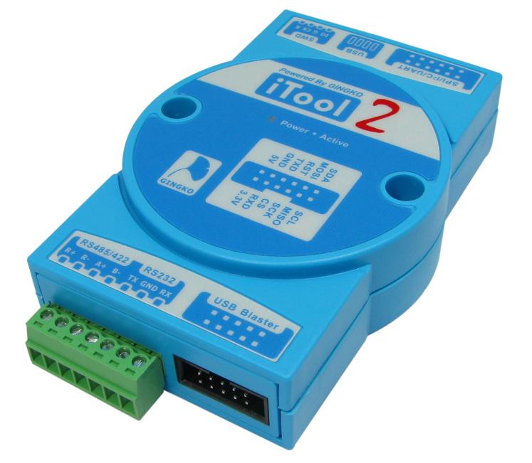 多機能デバッグツールMultiTool2(ARM、Altera、レベル変換、5V電源等機能)