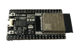 ESP32-WROOM-32D開発ボードESP32-DevKitC-V4