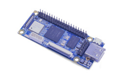 Linux/Debian対応ARM9コアS3C2451ボードNanoPi(WiFi/Buletooth搭載、GPIOはRaspberry Piとコンパチ)