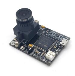 ARM/Cortex-M7 Stm32H7画像処理カメラ(OpenMV H7カメラとコンパチ)