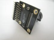 OV7670+FIFOカメラモジュール(SCCBインタフェース)