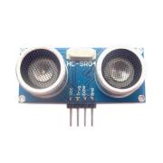 超音波距離センサー HC-SR04(2~400cm)
