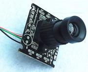 USBモノクロカメラモジュール(130万画素)