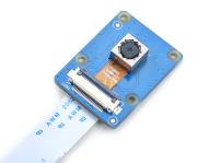 OV5640カメラモジュール(500万画素、Nanopi2ボードと直結)