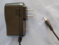 5V/2Aスイッチング安定電源(AC:100-240V, プラグ1.3mmφ)