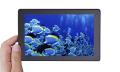 静電タッチパネル付き7インチTFT液晶(解像度1280*800)