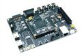 Xilinx Spartan6 XC6SLX45 FPGAカメラ・ビデオ画像処理評価ボード